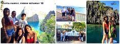 Fujita Family goes to Coron, Palawan 2015 #coron #palawan #familygoals #corontour #coronpackage #corontrip #palawantour #traveler #itsmorefuninthephilippines