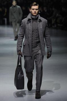 men fall fashions   ... Fall/Winter 2012 Men's Runway, Milan Fashion Week – Por Homme - Men