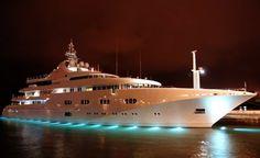 Princess Mariana by Espen Oeino Naval Architects
