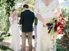 Salutations Real Brides