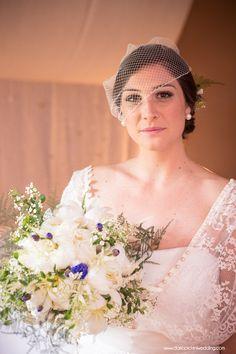 Classic, beautiful boho bride - Wedding in Tuscany www.dariopichiniwedding.com