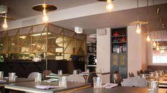 Helene: Neues Restaurant mit Kellerclub in Schwabing #München