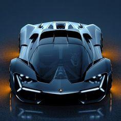 227 Best Lamborghini Terzo Millennio Images In 2019 Rolling Carts