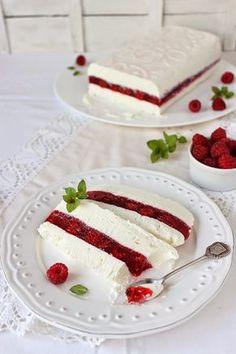 Bulgarian Desserts, Bulgarian Recipes, Bulgarian Food, Cheesecake Recipes, Dessert Recipes, Dessert Ideas, European Cuisine, Frozen Desserts, Sugar Cookies