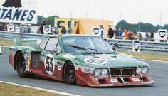 Le Mans 1980 Gruppe 5