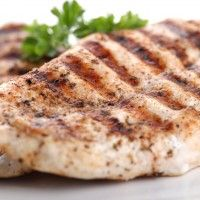 The Arsenic in Your Chicken: Despite the threat to human health and the environment, industrial poultry producers continue to use arsenical drugs to boost growth rates. A new study measured how much of this arsenic ends up in your meat.