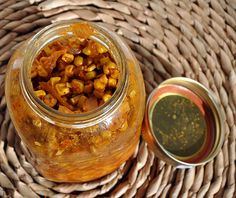 Make Your Own Pickled Corn