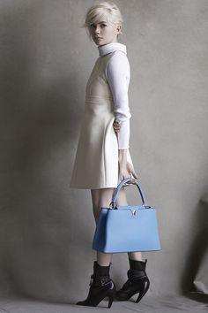 Michelle Williams stars in new Louis Vuitton campaign | Harper's Bazaar
