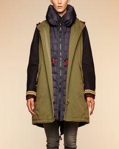 Jacket Elga – Project Foce <3 wakakuu.com