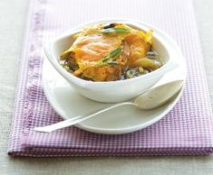 Cibulačka podle Jamieho Olivera | Recepty Albert Jamie Oliver, Thai Red Curry, Ethnic Recipes, Food, Essen, Meals, Yemek, Eten