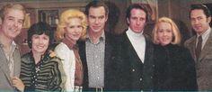 Steve, Carolee, Maggie, Matt, Nick, Althea and John.