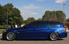 BMW e91 Touring E91 Touring, Bmw Wagon, Bmw 3 Series, Bmw Cars, Vip, Transportation, Automobile, Engineering, Golf