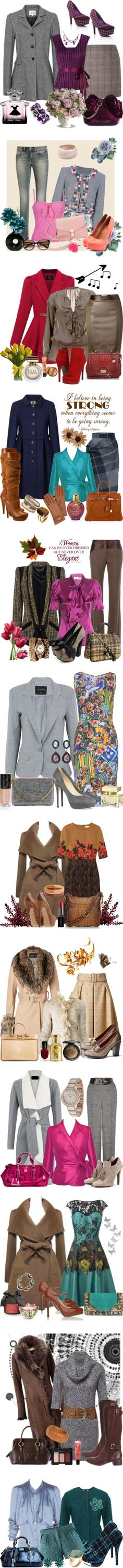 """""""Outfit 1"""" by milica-b3 ❤ liked on Polyvore"""