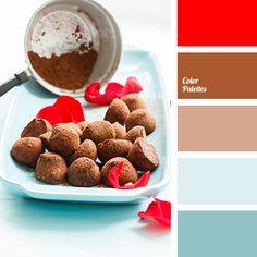 Contrastantes Paletas   Página 10 de 88   Ideas Paleta de colores