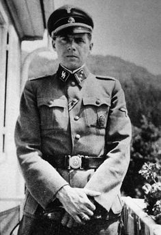 Nazi Josef Mengele, the notorious Angel of Death, who killed or mutilated many - however evil or otherwise his intentions were, he saved Diane Van  Furstenburg's mothers life by pulling her out of a line with older women and sending her off to the work line.