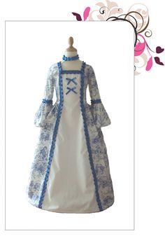 robe-princesse-Trianon