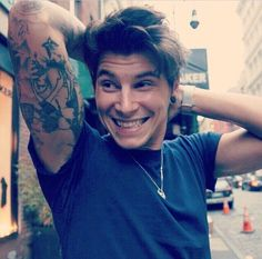 Charley bagnall is my boo -  Rixton has been my favorite ever since they started as the relics