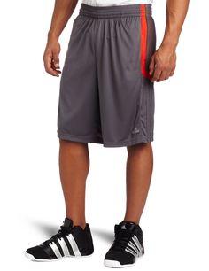 adidas Men's Torment 10- Inch Short, (active shorts, activewear, lightweight, running, running shorts, shorts). via http://myamzn.heroku.com/go/B005RDMYOU/adidas-Mens-Torment-10-Inch-Short