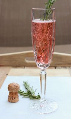 I love champagne. More accurately, I love bubbles. I have neither the discerning palate nor plump wallet to be picky concerning the regi...