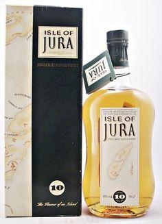 Isle of jura whisky