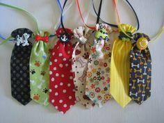 Ties for the boys                                                                                                                                                      Más