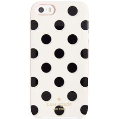 kate spade new york Le Pavillion Resin iPhone 5 Case ($26) ❤ liked on Polyvore featuring accessories, tech accessories, phone cases, phones, cases, tech, apple iphone cases, iphone cover case, kate spade and iphone case