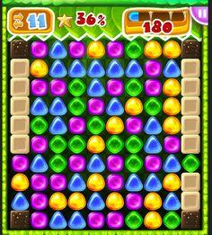 Spiele jetzt Candy Crush kostenlos auf Spieleteddy.de