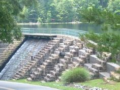 Bays Mountain Park Kingsport, TN...used to go here all the time with my grandparents