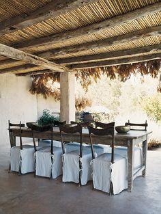 Sous le soleil de Formentera : Îles Baléares, salon, Consuelo Castiglione.
