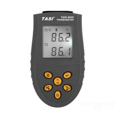 TASI-8620 Thermometer Pocket LCD Electrical Digital Thermometer