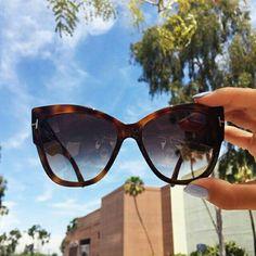 Tom Ford Sunglasses ♡