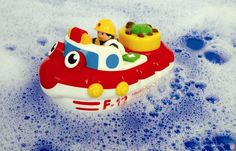 #zabawki do kąpieli dla #dzieci http://www.sw-elzbieta.com/zabawki-do-kapieli/