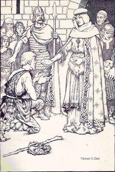 St. Margaret of Scotland (November 16)