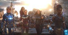 Captain Marvel, Captain America, Mcu Marvel, The Avengers, Female Avengers, Jeremy Renner, Robert Downey Jr, Hawkeye, Black Widow