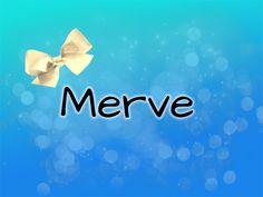 Merve