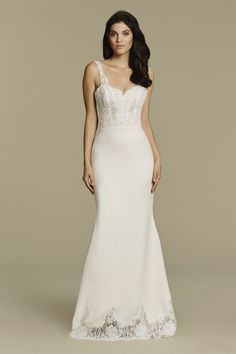 Bridal Gown - Tara Keely Style 2603