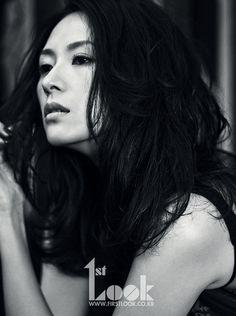 OMONA THEY DIDN'T! Endless charms, endless possibilities ♥ - 1st Look: Krystal, Tiffany, Chun Jung Myung, B1A4, Tony Leung Ziyi, Kim Ye Rim, Hong Dae Kwang