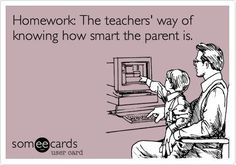 VIDEO: How involved should a parent be with their child's homework?