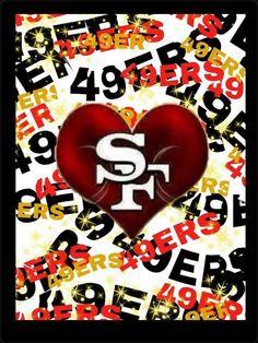 Nfl 49ers, Nfl Football, San Francisco 49ers, Mardi Gras, Team Logo, Empire, Blazers, Tattoo, Logos