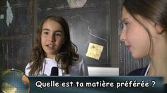 Learn French For Kids Teachers Learn French Videos Animals Ap French, Core French, Learn French, French Stuff, French Articles, French Resources, French Teacher, Teaching French, School Places