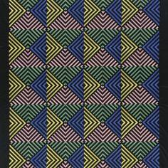 incroyable - aurore Fabric