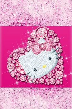 Birthday Background Iphone Hello Kitty 37 Ideas For 2019