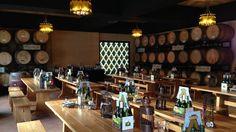 Magnus Ridge Winery | Ramsgard Architectural Design