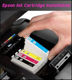 Read the article and follow some useful tips on replacing #InkCartridges in Epson printers. Each series of #Epson printer may have it's own method of ink cartridge replacement. You can replace an ink cartridge using the printer's control panel. These tips & tricks will guide and help you optimise the performance of your Epson product and even save you money.