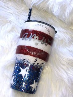 american flag art ***** PLEASE READ*****By purchasing this item, you are agreeing to an ESTIMATED wait time. The current processing time can be found in the shops announcement. Wooden American Flag, American Flag Wood, Wooden Flag, American Flag Nails, Vinyl Tumblers, Custom Tumblers, Ozark Tumbler, Glitter Cups, Glitter Tumblers