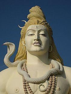 Lord Shiva, also known as Mahadeva, is one of the three Gods of Hindu Trinity.