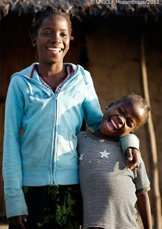 Today we celebrate the Universal Children's Day.    Did you know that by 2050 one in every three births will be African – as will also be almost one in every three children under the age of 18.  For more information download http://www.unicef.org/media/files/Generation_2015_and_beyond_15_Nov2012_e_version.pdf