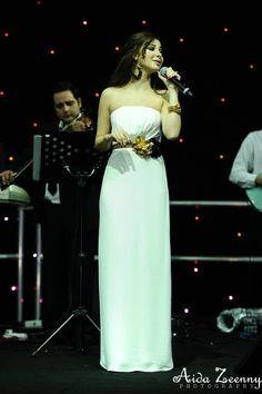 Nancy Ajram in Qatar  www.ounousa.com