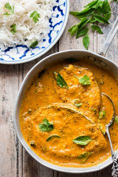 Fish Recipes An easy everyday kingfish (seer or surmai) curry with coconut and tamarind. Spicy, tangy and ready in 30 minutes! Food Photography and Styling by Richa Gupta. Whole 30 and Paleo too! Brunch Recipes, Seafood Recipes, Indian Food Recipes, Asian Recipes, Cooking Recipes, Healthy Recipes, Cooking Fish, Brunch Food, Whole30 Recipes