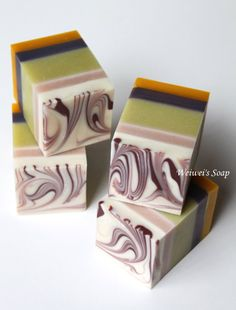 CP soap
